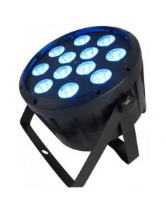 KARMA Projector LED 12x10W RGBW DMX