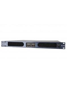 STUDIOMASTER Amplificador Digital 2X4760W