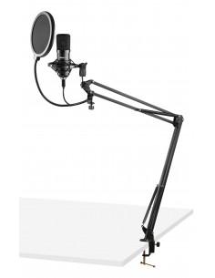 CMS300B Kit Microfone USB e...