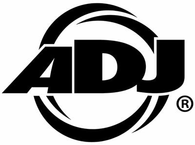 ADJ American DJ