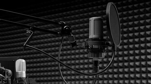 Microfones e captação do som nos estúdios (3)